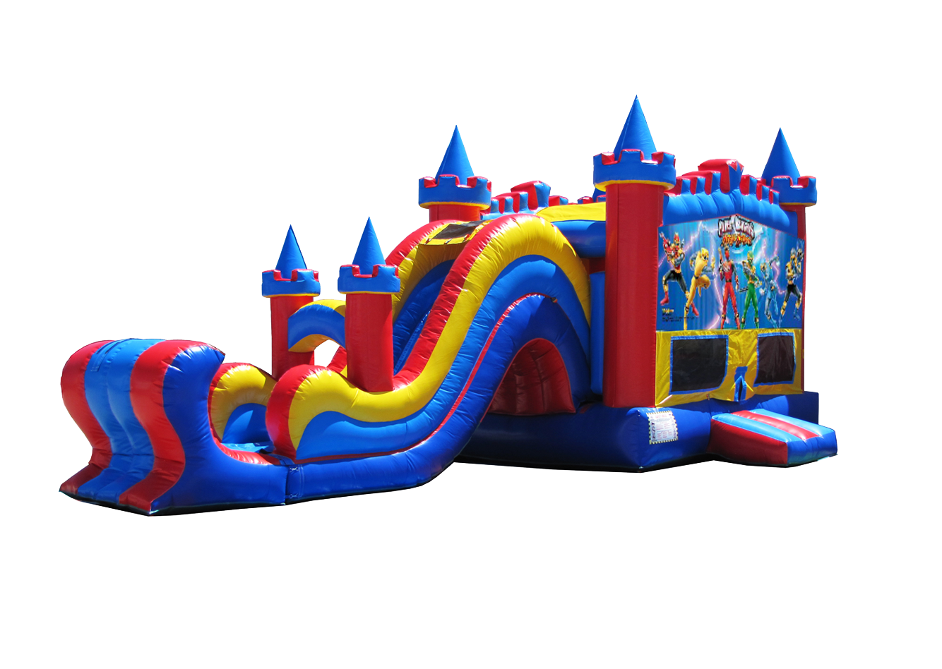 Inflatable Rentals in Navarre Florida, rent a bounce house now